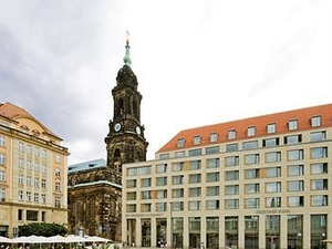 Nh Dresden Altmarkt