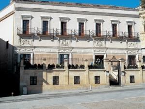 Nh Palacio De Castellanos