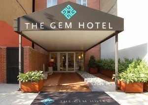 The Gem Hotel Midtown West An