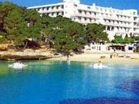 Complejo Rocador Playa