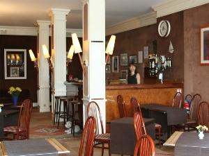 Normotel Restaurant La Marine