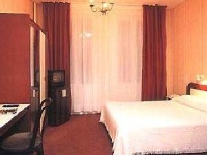 Inter-hotel Terminus