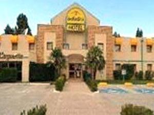 Balladins Hotel Gemenos