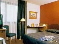 Inter-hotel Alteora