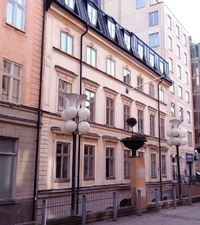 Guldgrand Hotel Appartments