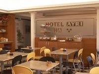 My One Hotel Ayri