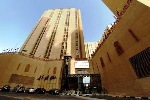 Swiss Belhotel Plaza Kuwait