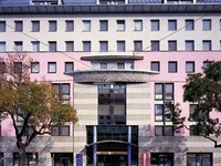 Hotel Lassalle Austria Trend