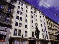 Hotel Beim Theresianum Austr