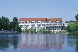 Hotel Bock Brunn Austria Tre