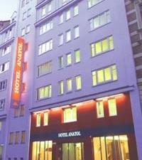 Hotel Anatol Austria Trend