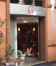 Hotel Garonne