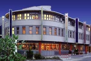 Hotel Salzburg West Austria