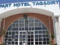 Apparthotel Tagadirt