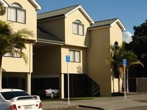 Asure Jacaranda Motor Inn