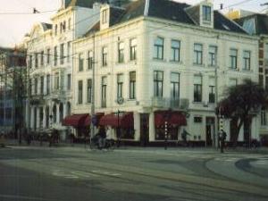 Plantage Hotel