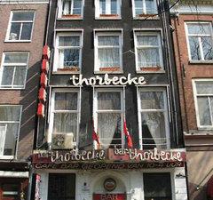 Thorbecke Hotel Amsterdam City