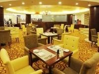 Jingyi Business Hotel Zhonggua