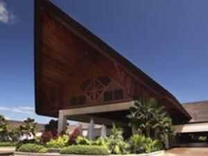 Nexus Resort Spa Karambunai