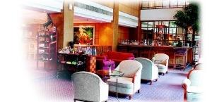 Maruay Garden Hotel