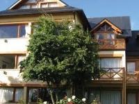 Cabanas Villa Sofia