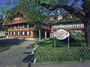 Hotel Sternen Muri
