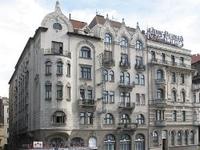 City Hotel Matyas