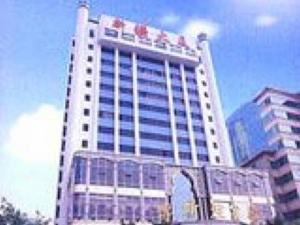 Bostan Business Hotel