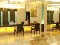 Huashan Business Hotel