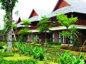 Phowadol Boutique Resort