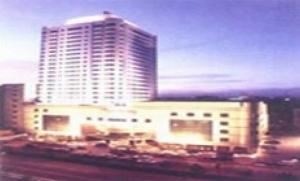 Maxcourt Business Hotel