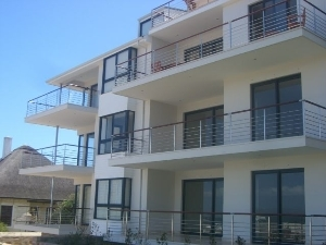 Hermanus Luxury Apartments 7