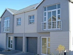 Hermanus Luxury Apartments 2