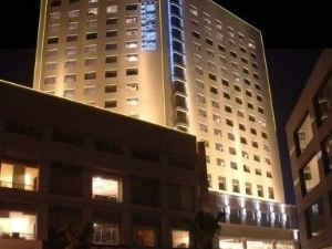 Dehe International Hotel