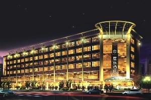 Enjoyable Stars Hotel