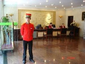 Ju Yang Mian Yang Business Hot