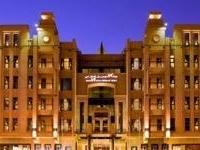 Gold Swiss Belhotel Dubai