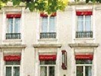 Coeur De City Hotel Nancy Stan