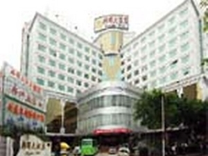Fz Bang Hui Hotel