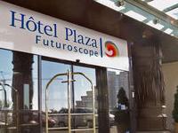 Hotel Plaza Futuroscope