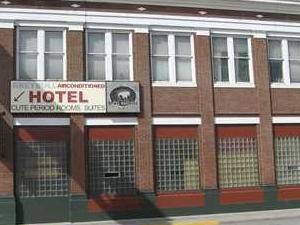 Historic Hotel Greybull