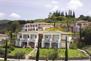 Golf Residence Il Pelagone
