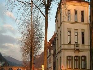 Hotel Villa Marstall Heidelber