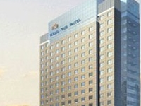 Tianma Business Hotel