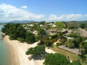 Chandara Resort Spa