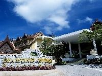 Diamond Cottage Resort Spa