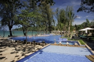 Khaolak Emerald Beach Resort