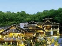 Layan Beach Resort Spa Villa