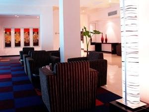 Grand Kemang Hotel