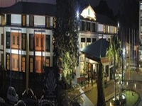 Hotel De L Annapurna